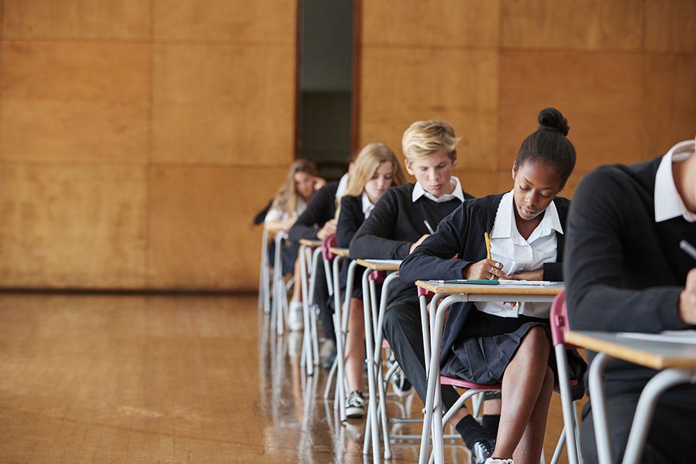 GCSE Tuition Kent